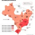 Por que médicos cubanos assustam