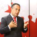 """Presidente em exercício da Câmara diz que Joaquim Barbosa é """"fator de crise entre os Poderes"""""""