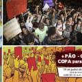 Multidão em Fortaleza pode impedir jogo da seleção brasileira