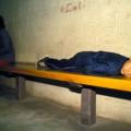 EUA estão prendendo crianças em situação irregular junto com adultos