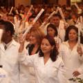 Filhos do presidente do Sindicato dos Médicos do RS se formaram em Cuba