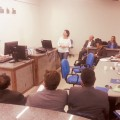 Em reunião ocorrida em Santana do Ipanema, prefeituras terão que seguir normas sobre qualidade da água