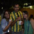 Pré jogo do Brasil em Santana do Ipanema