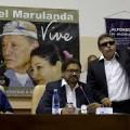 """Comandantes das FARC em La Habana: """"Somos otimistas: é o momento de buscar a paz"""""""