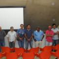 Comitê de Gestão Municipal é fundado em Santana do Ipanema