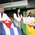 Programa Mais Médicos: profissionais chegam segunda-feira a Alagoas