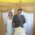 Casamento de Junior Teodósio