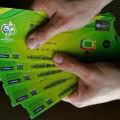 Fifa coloca à venda 180 mil ingressos a partir da meia-noite