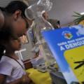 Vacina brasileira contra dengue começa a ser testada no país em outubro
