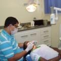 Secretaria Municipal de Saúde faz exames preventivos em servidores que trabalham na área insalubre