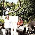 Trio Pernambucano faz show gratuito no Linda Mascarenhas, em Maceió