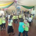 Clube da Melhor Idade Nova Vida comemora 17 anos em grande estilo em Santana do Ipanema