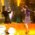 Alagoana passa mais uma fase do The Voice Brasil, arrancando novos elogios dos técnicos