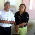 Prefeito Mário Silva entrega cadeiras de rodas no Centro de Reabilitação de Santana do Ipanema