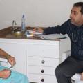 Centro Médico Hebrom realizou consultas gratuitas em Maravilha