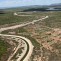 Governo federal libera R$ 75 mi para dar continuidade às obras do Canal do Sertão