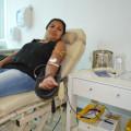 Hemoal e Hemoar promovem coletas de sangue em Maceió e Campo Alegre nesta terça