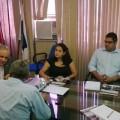 Ipaseal apresenta projeto de reestruturação a sindicato