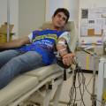 Hemoal e Hemoar iniciam campanha de doação de sangue para o Carnaval