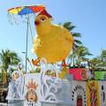 Foliões sertanejos relembram antigo bloco santanense no Pinto da Madrugada