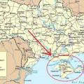 O que ocorre na Crimeia?