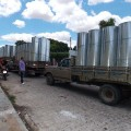 Prefeitura de Santana adquire equipamentos para agricultores através do Condri