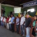 Codevasf leva programa Água para Todos a municípios da zona da mata alagoana