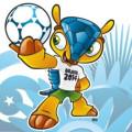 Recife, Salvador e Curitiba sediam as partidas de hoje da Copa