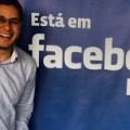 Jovem da periferia de Maceió se destaca como executivo no Facebook