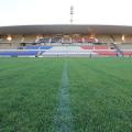 Estádio Rei Pelé é candidato a centro de treinamento da Copa América 2019