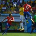 Brasil vai às quartas de final após decisão nos pênaltis