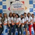 1ª Mostra e Semana da Saúde em Santana do Ipanema