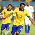 Pai de jogador Paulinho da Seleção revela que mãe do atleta é alagoana de Delmiro Gouveia
