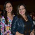Cavalo de Aço e Raquel em Santana do Ipanema