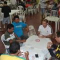 55ª Festa da Juventude: hoje é dia de Torneio de Buraco; veja como participar