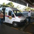 Transportadores complementares de Alagoas param atividades a partir desta 4ª