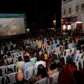 Cine Sesi volta a AL e vai passar por 20 municípios; veja programação