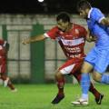 CRB é goleado pelo Paysandu e perde chance de voltar ao G4