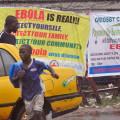 Centro de isolamento para pacientes com ebola é atacado na Libéria