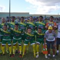 Ipanema vence o Desportivo Aliança em sua estreia no Campeonato Alagoano da 2ª Divisão