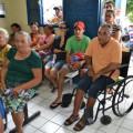 Centro de Reabilitação Amaro Caetano promove dia de conscientização sobre a deficiência; veja fotos