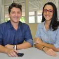 """Alunos da Ufal realizam """"Nutrifeira"""" e reforçam projeto Feijão com Arroz"""