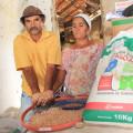 Estado vai trabalhar com parcerias para fortalecer agricultura familiar