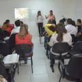 Equipe de Saúde da Sase apresenta projetos desenvolvidos nas unidades