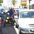 Médico do HGE alerta sobre traumas em decorrência de acidentes com moto