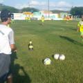 Focado na Segundona, time do Ipanema treina forte no início da semana