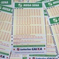 Mega-Sena acumulada sorteia R$ 26 milhões neste sábado