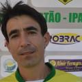 Ipanema demite técnico Alysson Dantas e time será comandado interinamente por preparador físico