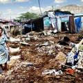 OMS: um bilhão de pessoas no mundo ainda vive sem sanitários