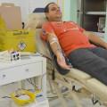 Baixa no estoque faz Hemoal racionar sangue para cirurgias eletivas